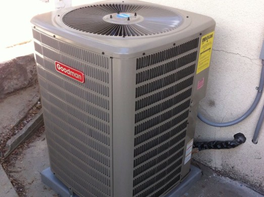 Energy-Efficient  Air Conditioner
