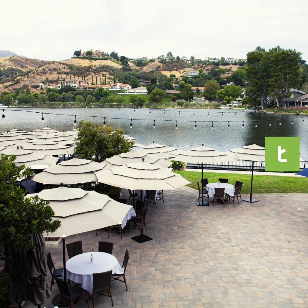 Project Walk-through at The Landing in Westlake Village, CA